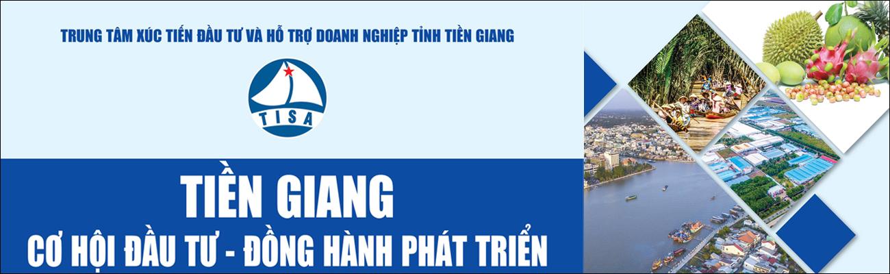 Tiền Giang, Cơ hội đầu tư - Đồng hành phát triển